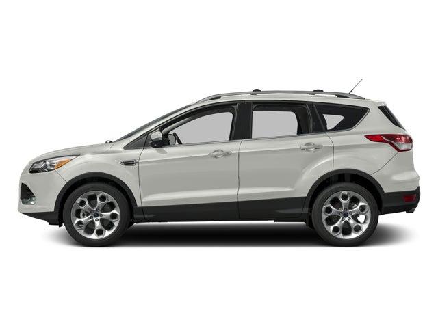 2016 Ford Escape Titanium In Alton Il St Louis Ford