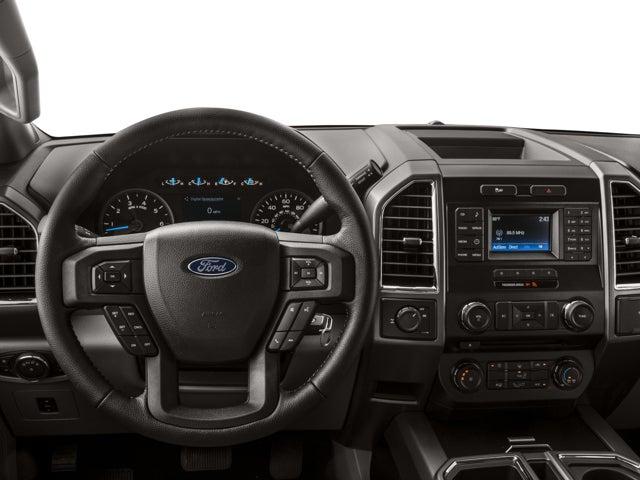 2015 Ford F 150 Xlt In Alton Il St Louis Ford F 150